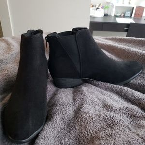 Brand New Esprit Booties